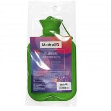 Грелка резиновая Medrull, тип А, №2 , 2 л