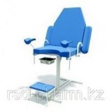 Кресло гинекологическое КГ-04(