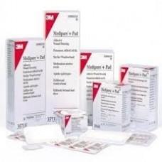 Медипор+ПАД  повязка адгезивная (Размер 10*6 см;10* 10 см;10*15 см)