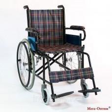 Коляска инвалидная FS 868,46 см.