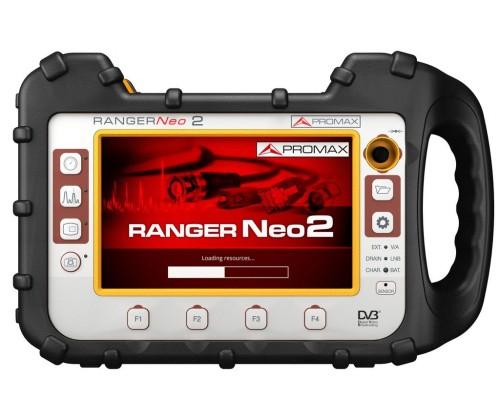 Анализатор RANGER NEO 2