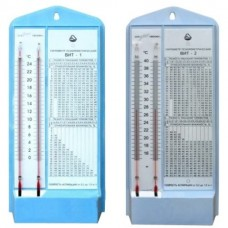 Гигрометры (с первичной поверкой).ВИТ1 и ВИТ2
