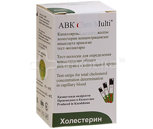 ABK Care Multi № 25