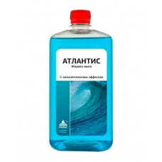 Мыло жидкое с антисептическим эффектом  Атлантис (1 л)